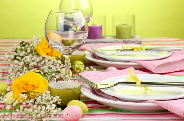Easter brunch in Orlando - Restaurants open on Easter Sunday in Orlando.