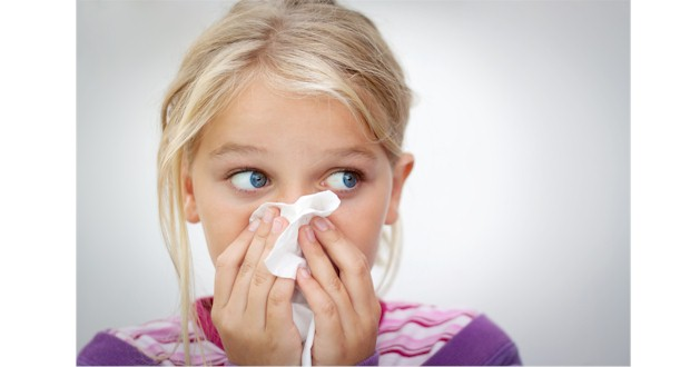 Seasonal Allergies in Orlando, dealing with Springtime allergies in Florida