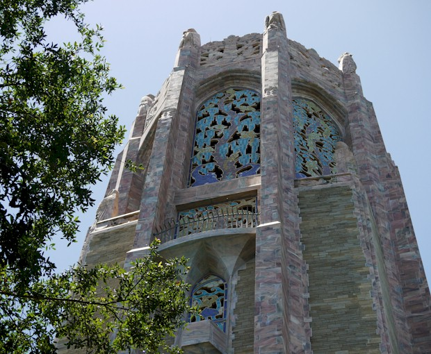Bok Tower Garden - find special events in Orlando for the month of May at AboutOrlando.com