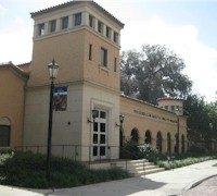 Cornell Fine Arts Museum at Rollins College in Winter Park.  Free admission in 2014.  MORE: AboutOrlando.com