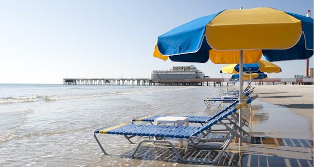 Daytona Beach Florida. #beach AboutOrlando.com