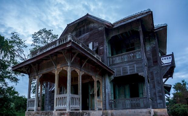 City Of Ocoee Haunted House