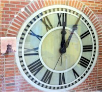 Museums on Us Free admission to the Orange County Regional History Center historic clock.  MORE: AboutOrlando.com