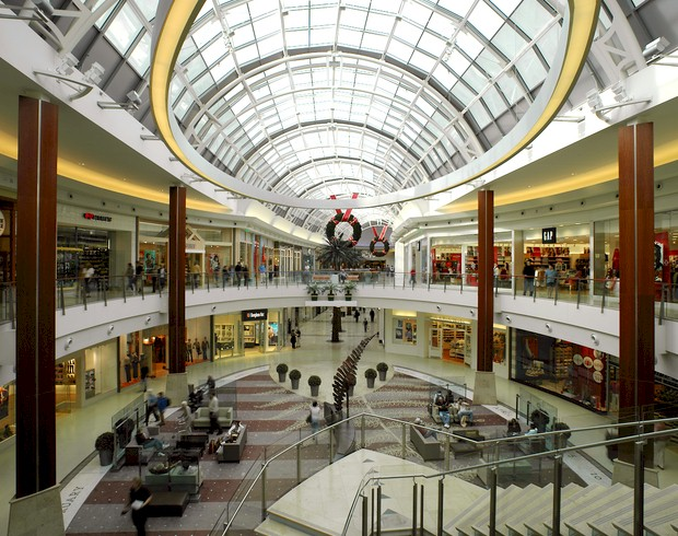 Visit Orlando's Mall at Millenia for a premiere shopping experience.  See More Orlando Shopping at AboutOrlando.com
