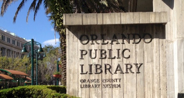 5 Things you may not know about the Orange County Library System