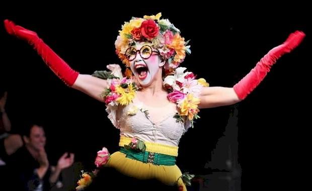 Orlando International Fringe Theatere Festival @ AboutOrlando.com #OrlandoFringe