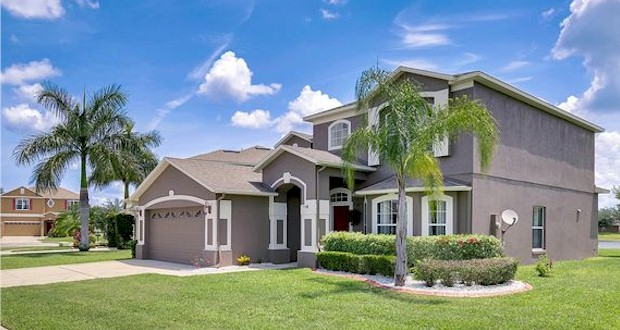 Orlando Vacation Homes, what to look for when buying a Vacation Home in the Orlando area.