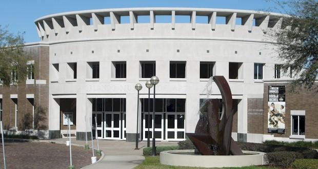 Orlando Museum of Art in Loch Haven Park.  MORE: AboutOrlando.com