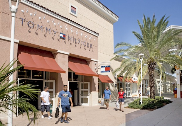 Central Florida Has Two Orlando Premium Outlet Malls For Ed Ping Of Your Favorite Brands