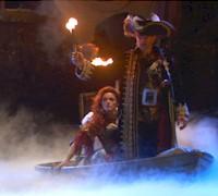Orlando Dinner Shows: Pirates Dinner Adventure. MORE: AboutOrlando.com