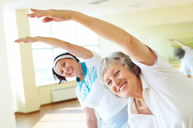 Find Senior Centers and resources for seniors including exercise classes and facilities, billiards, dance @ AboutOrlando.com #AboutOrlando