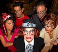 Orlando Dinner Shows: Sleuths Mystery Dinner Show.  MORE: AboutOrlando.com