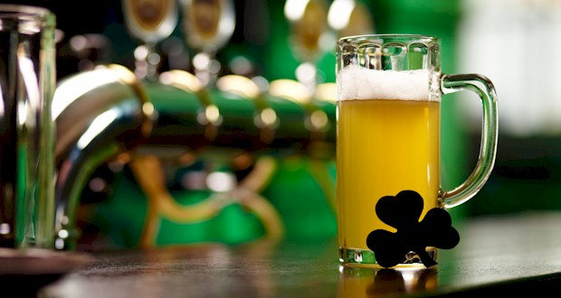 Where to Celebrate St. Patrick's Day in Orlando. AboutOrlando.com