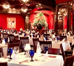 Texas De Brazil, Orlando Steakhouse, Churrascaria Restaurants Orlando. All you can eat grilled steak, chicken, pork, lamb and food bar. Top Orlando Brazilian Steakhouses