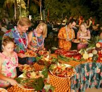 Orlando Dinner Shows: Wantilan Luau. MORE: AboutOrlando.com