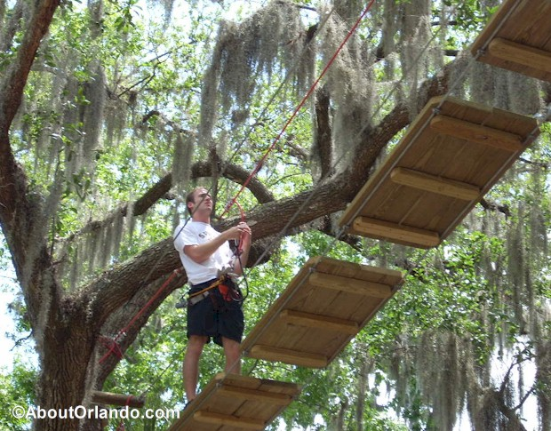 There is so much to see and do at the Central Florida Zoo in Sanford FL. See more places to take kids in the Orlando area.