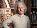 Albert Einstein, Madame Tussauds Orlando on International Drive