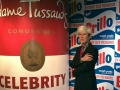 Andy Warhol , Madame Tussauds Orlando on International Drive