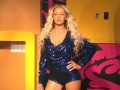 Beyonce, Madame Tussauds Orlando on International Drive