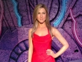Jennifer Aniston, Madame Tussauds Orlando on International Drive