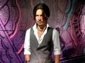 Johnny Depp, Madame Tussauds Orlando on International Drive