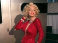 Marilyn Monroe, Madame Tussauds Orlando on International Drive