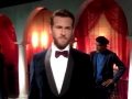 Ryan Reynolds, Madame Tussauds Orlando on International Drive