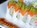 RA Sushi Gojira Roll