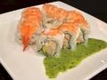 RA Lobster Shrimp Roll