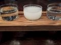 RA Sake Flight 8 - Three 2 oz pours of Saki