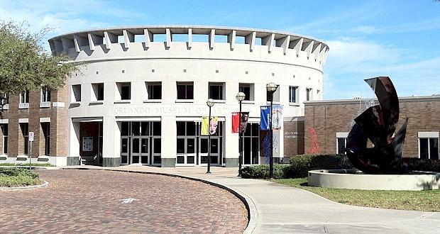 Cornell Fine Arts Museum Orlando