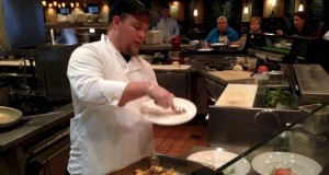 Roy's Cooking Class in Orlando Florida, Sand Lake Road, Roy's Restaurant.