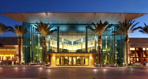 Mall at Millenia in Orlando.  Premiere shopping and dining.